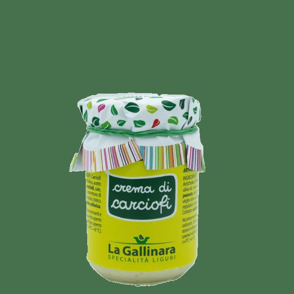 Crema di carsofi
