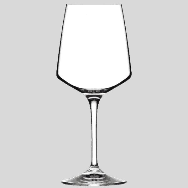 Aria vini bianchi