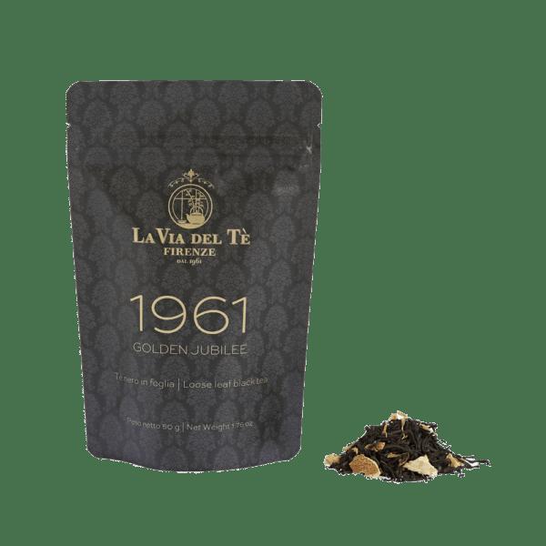 Black tea 1961 50gr