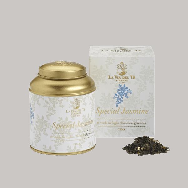 Green tea special jasmine