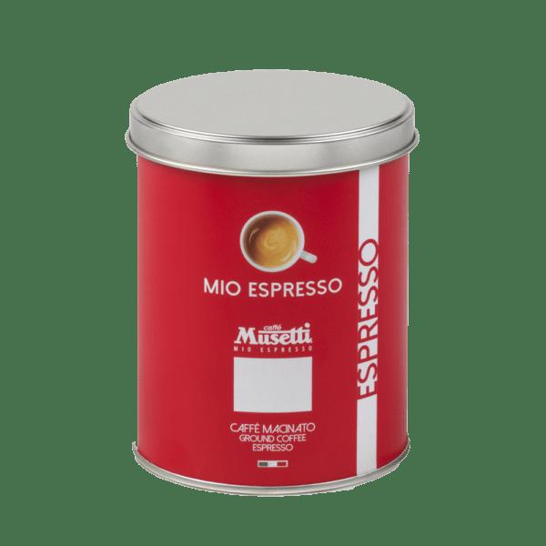 Mio espresso 250gr