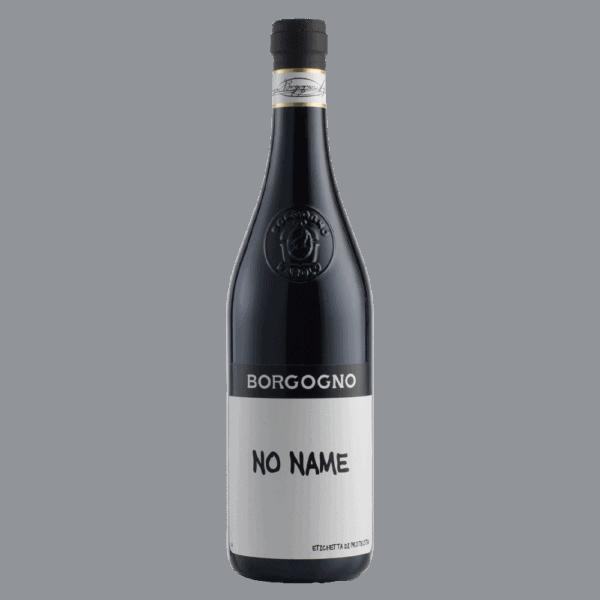 No Name Langhe doc nebbiol