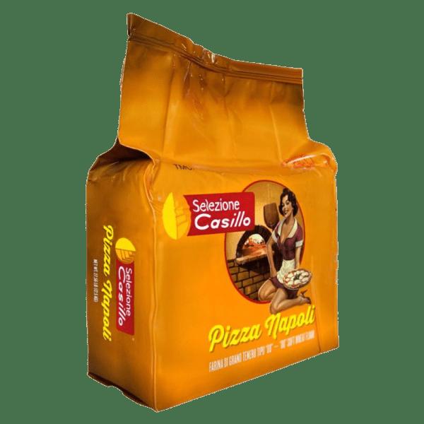Pizza napoli 12,5kg