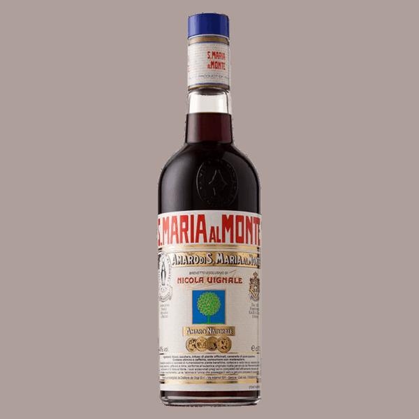 Amaro di S.Maria al monte