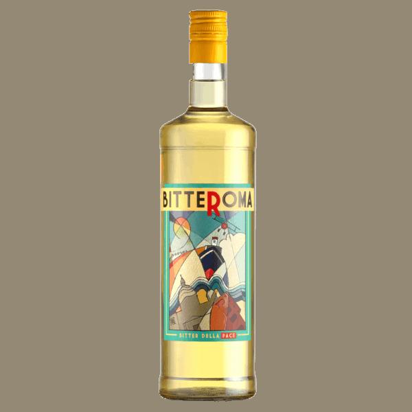 Bitteroma Bianco