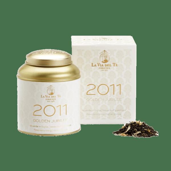 Black tea 2011 100gr