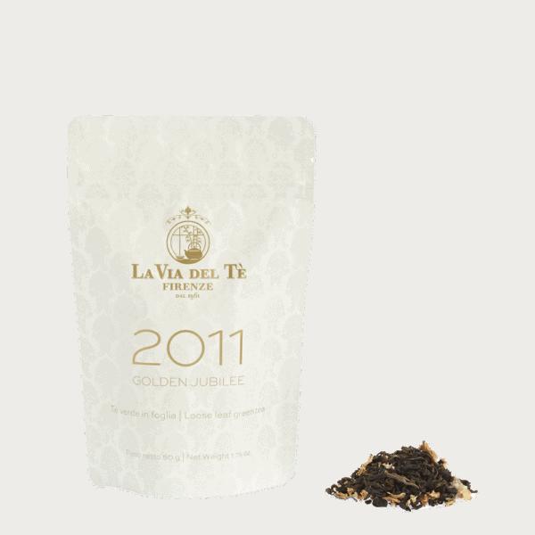 Black tea 2011