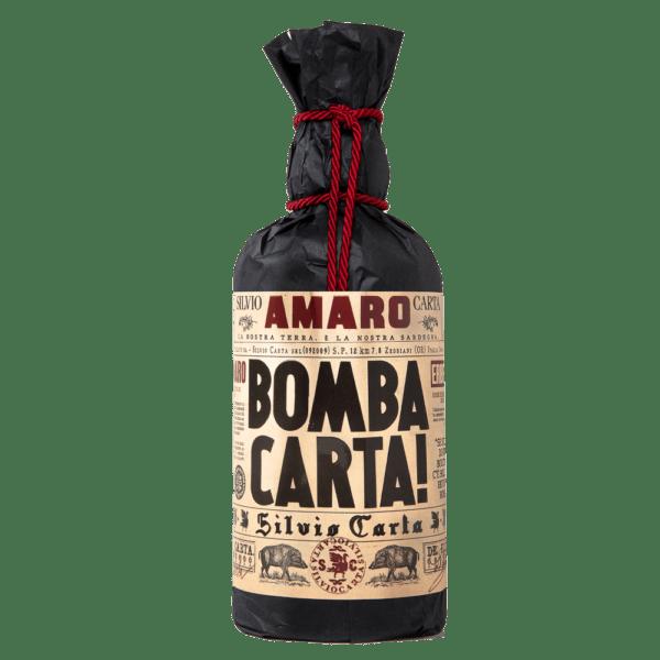 Bomba Carta