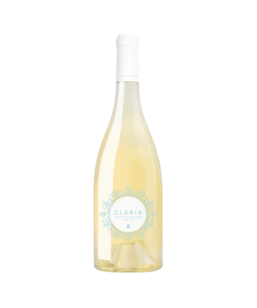 clara chardonnay