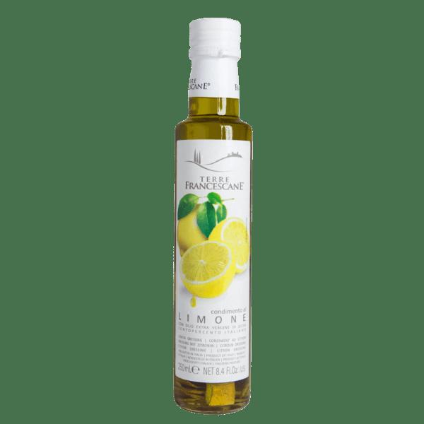 Infusi limone
