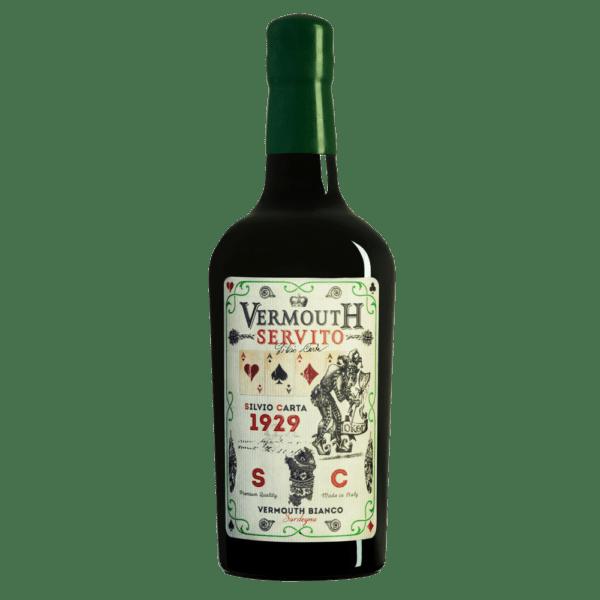 Vermouth Servito Bianco